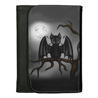 Bat Wallets