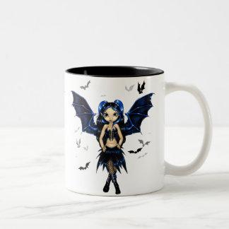Bat Wings MUG gothic fairy bats