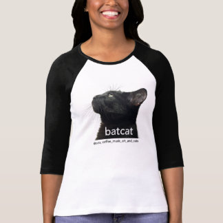 Batcat: Profile Shirt
