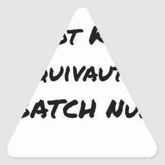 BATCH PROCESSING KB IS EQUIVALENT TO NULL BATCH TRIANGLE STICKER
