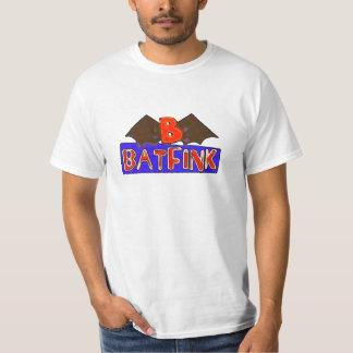BatFink Tee Shirts