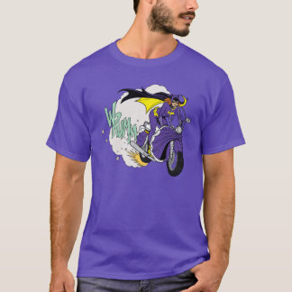 Batgirl Cycle T-Shirt