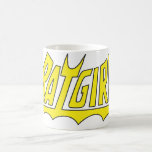 Batgirl Logo Coffee Mug