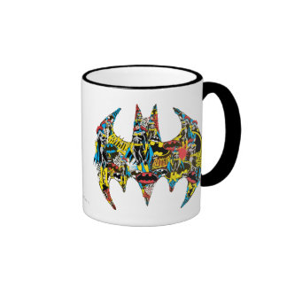 Batgirl - Murderous Ringer Coffee Mug