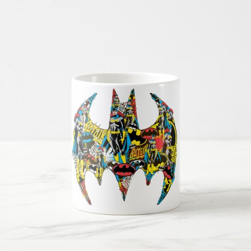 Batgirl - Murderous Coffee Mug