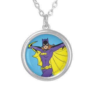 Batgirl Pendants
