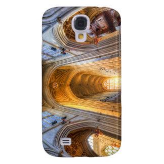 Bath Abbey Architecture Galaxy S4 Case