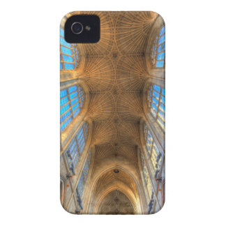 Bath Abbey Ceiling iPhone 4 Case