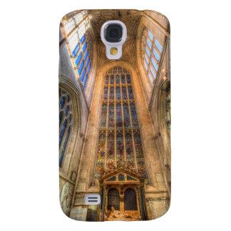 Bath Abbey Galaxy S4 Cover