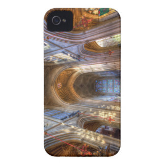 Bath Abbey iPhone 4 Case-Mate Cases