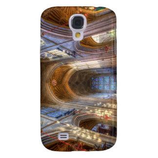 Bath Abbey Samsung Galaxy S4 Case