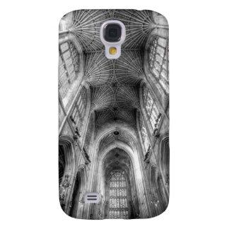 Bath Abbey Somerset England Samsung Galaxy S4 Cover
