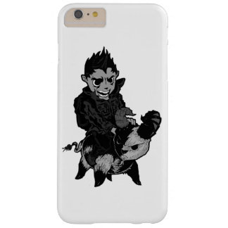 Bath and Angry Barely There iPhone 6 Plus Case