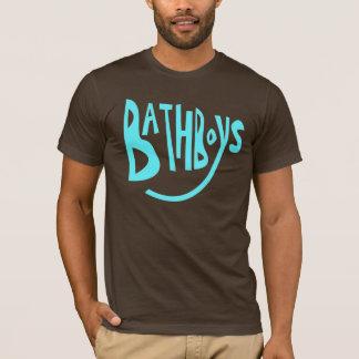 Bath Boys Blu T-Shirt