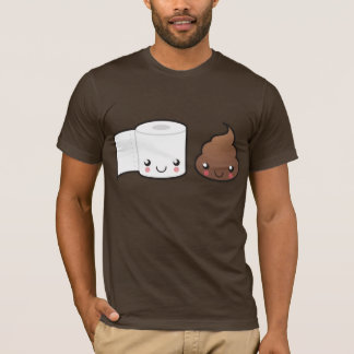 Bath Couple T Shirt