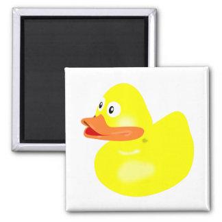Bath Duck Magnet
