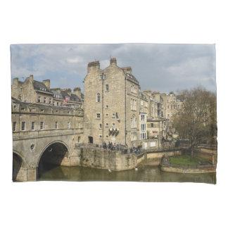 Bath England Pillowcase