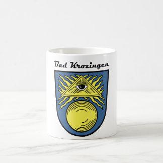 Bath Krozingen Coffee Mug