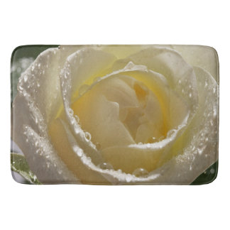 Bath Mat/Rose Bath Mats