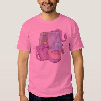 Bath Monsters: Nathan Tee Shirt