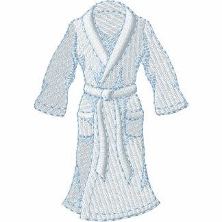Bath Robe Jacket