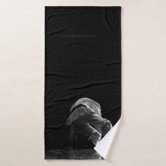 Bath towel TAEKWONDO Of the Tests, will be born
