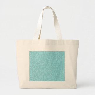 Bathroom Window Glass Large Tote Bag