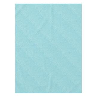 Bathroom Window Glass Tablecloth
