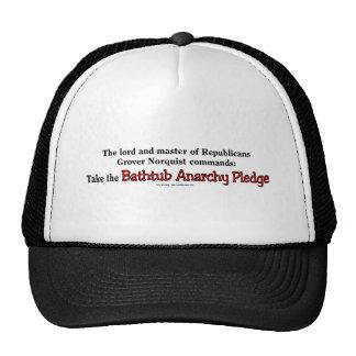 BathtubAnarchyMaster Trucker Hat