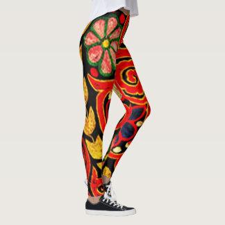 batik anggi leggings