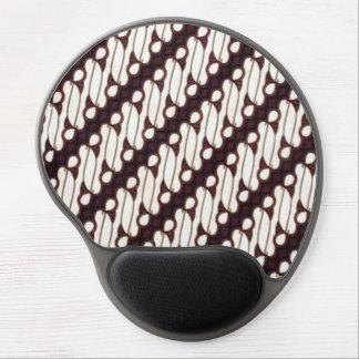 batik arjuna 036 gel mouse pad