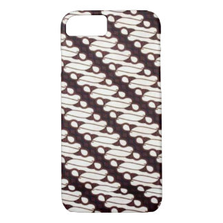 batik arjuna 044 iPhone 8/7 case