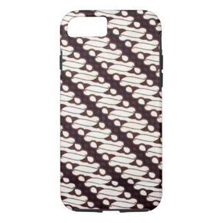 batik arjuna 048 iPhone 8/7 case