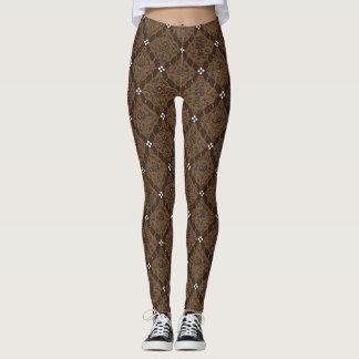 Batik Karuhun Leggings