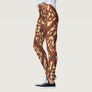 batik laras leggings
