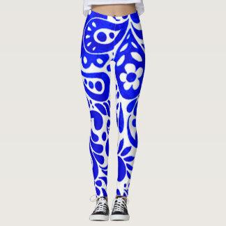 batik mega leggings