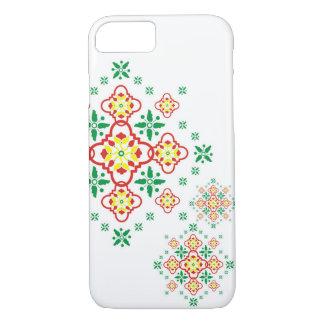 Batik Tjeplok Kantel Barely There iPhone 7 Case