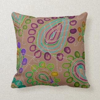 Batikness Cushion