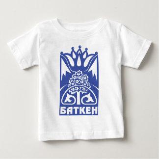 Batken_obl_coa Baby T-Shirt