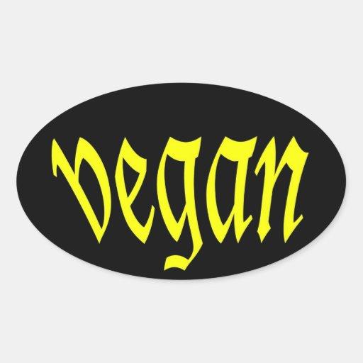 batm- Vegan bumper Sticker Sheet