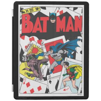 Batman #11 Comic iPad Cover