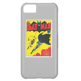 Batman #1 Comic iPhone 5C Case
