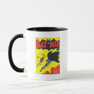 Batman #1 Comic Mug