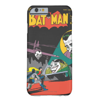 Batman #37 Comic Barely There iPhone 6 Case