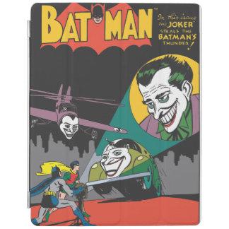 Batman #37 Comic iPad Cover