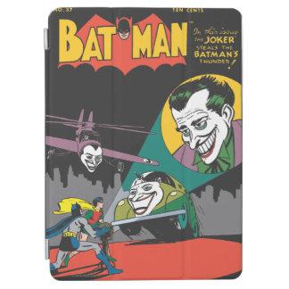 Batman #37 Comic iPad Air Cover