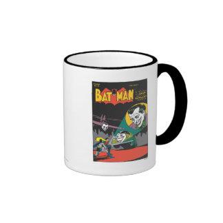 Batman #37 Comic Ringer Mug
