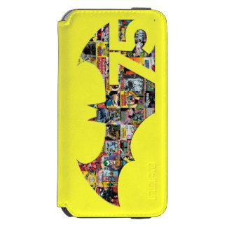 Batman 75 Logo - Comic Covers Incipio Watson™ iPhone 6 Wallet Case