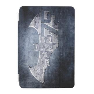 Batman 75 - Street Comics iPad Mini Cover