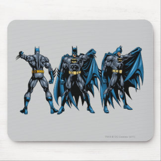 Batman - All Sides Mouse Pad